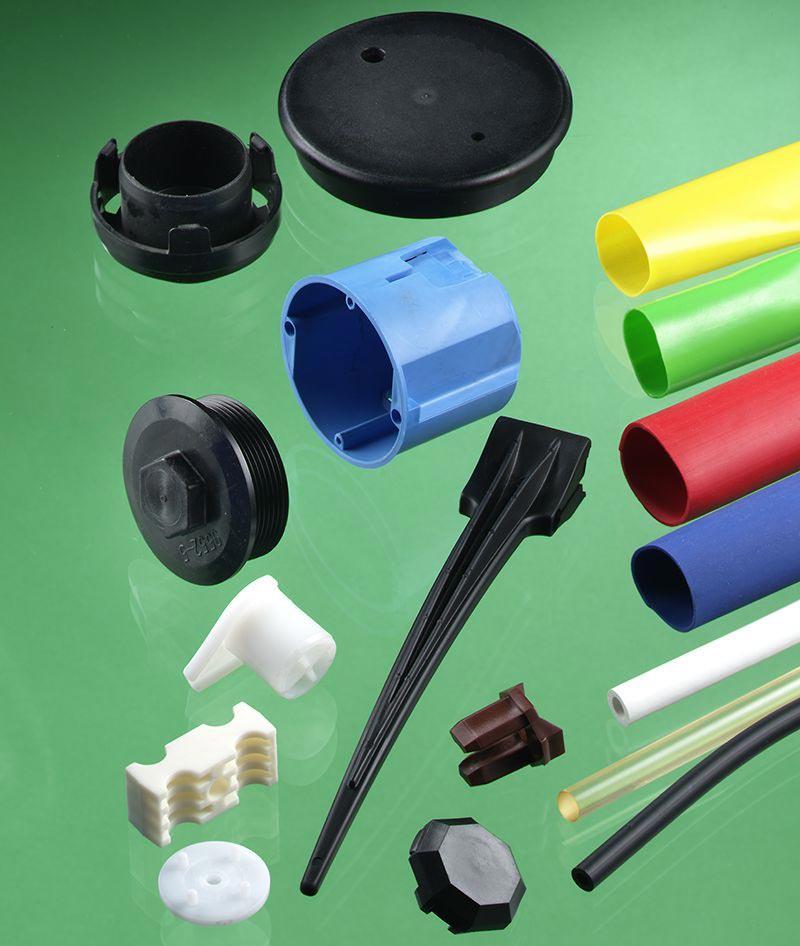 Technische Kunststoffprodukte